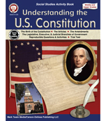 Understanding the U.S. Constitution Workbook Product Image