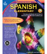 Spanish Resource Book Product Image