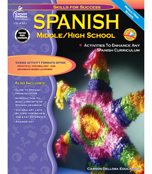 Skills for Success Spanish Resource Book Product Image