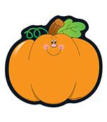 Pumpkins Cut-Outs Product Image