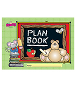 DJ Inkers Plan Book Product Image