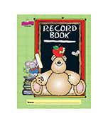 DJ Inkers Record Book Product Image