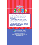 My Take-Along Tablet: 123s Activity Pad Product Image
