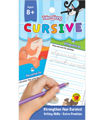My Take-Along Tablet: Cursive Activity Pad Product Image