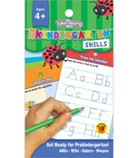 My Take-Along Tablet: Prekindergarten Skills Activity Pad Product Image