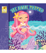 The Little Mermaid Storybook Product Image