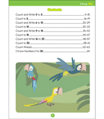 I Know: 123s Activity Book Product Image