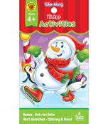 My Take-Along Tablet: Winter Activities Activity Pad Product Image