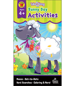 My Take-Along Tablet: Sunny Day Activities Activity Pad Product Image