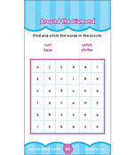My Take-Along Tablet: Springtime Activities Activity Pad Product Image