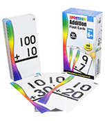 Addition Flash Cards Product Image