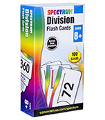 Division Flash Cards Product Image
