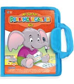 All Set for Prekindergarten Workbook Kit Product Image