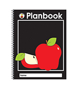 School Days Plan Book Product Image