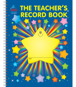 The Teacher's Record Book Product Image