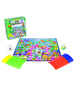 I Spy Alphabet Aquarium Board Game Product Image