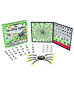 The Spelling Spider Board Game Product Image