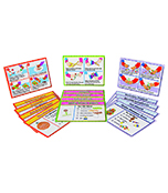 On My Own: Year-Round Art Fun Learning Cards Product Image