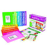 Social Skills File Folder Game Product Image