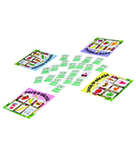 "Photo ""First Games"": Pack-a-Picnic Board Game Product Image"