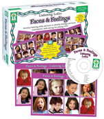 Faces and Feelings Board Game Product Image