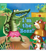 I'm the Boss Reader Product Image