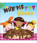 Mud Pie Queen Reader Product Image