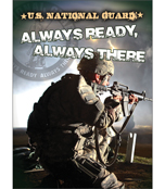 U.S. National Guard: Always Ready, Always There Reader Product Image