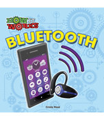 Bluetooth Reader Product Image