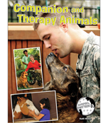 Companion and Therapy Animals Reader Product Image