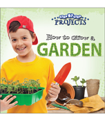 How to Grow a Garden Reader Product Image