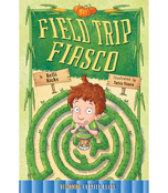 Field Trip Fiasco Chapter Book Product Image