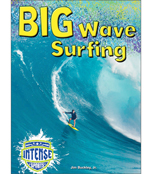 Big Wave Surfing Reader Product Image
